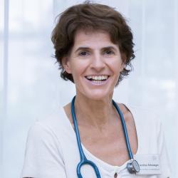 Dr. Andrea Schwaiger