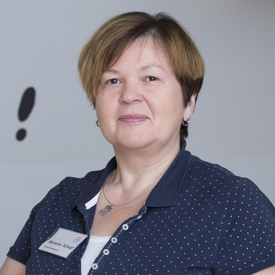 Marianne Schopf