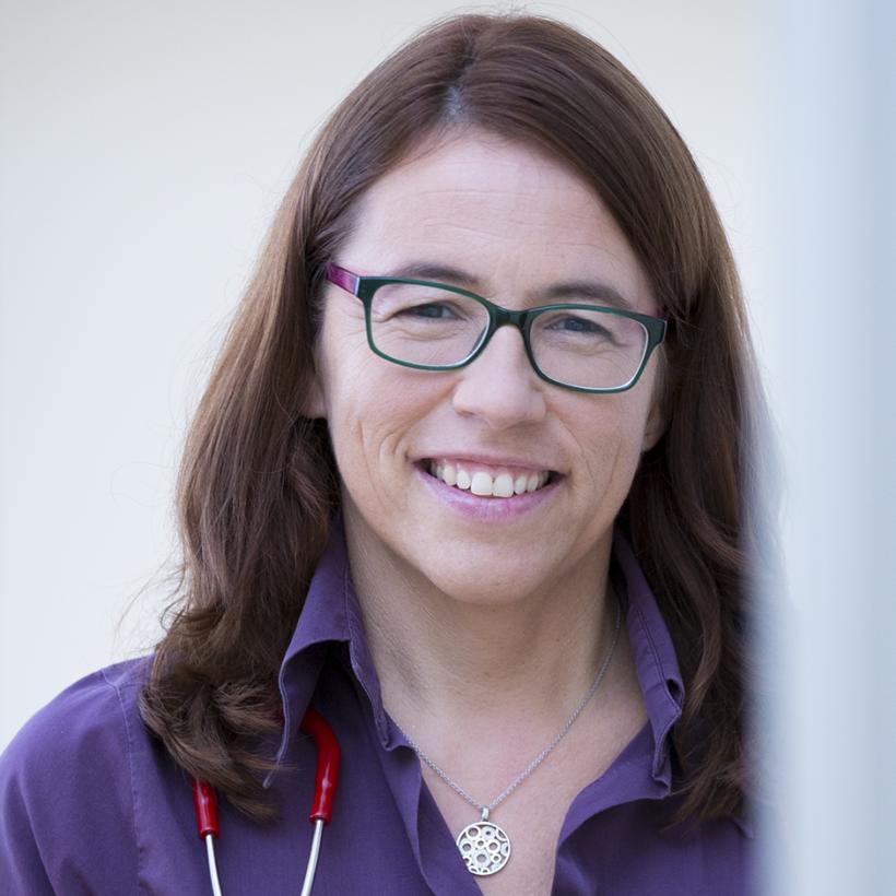 Dr. Regina Rath