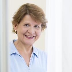 Dr. Birgit Hofmann-Ehrhart